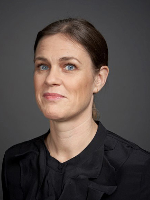 Caroline Ballebye Soerensen