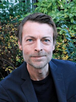 Prof. Dr. Hugues Marchal