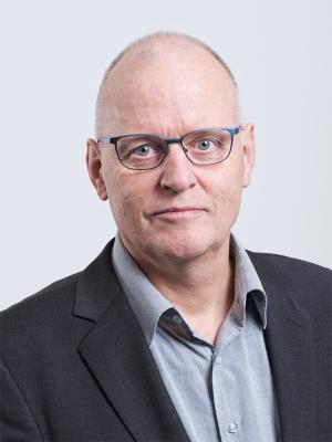 Prof. Dr. Johannes Stückelberger