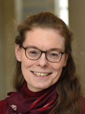 Dr. Magdalene Stoevesandt