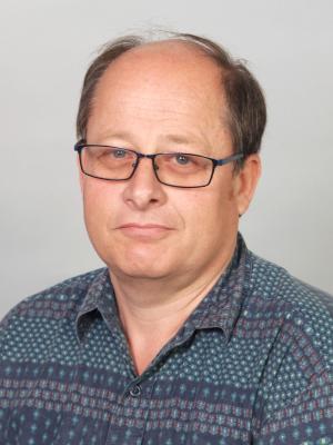 Prof. Dr. Ernst Meyer