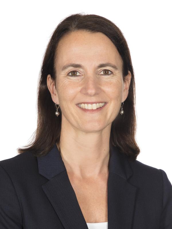 Carole Berset
