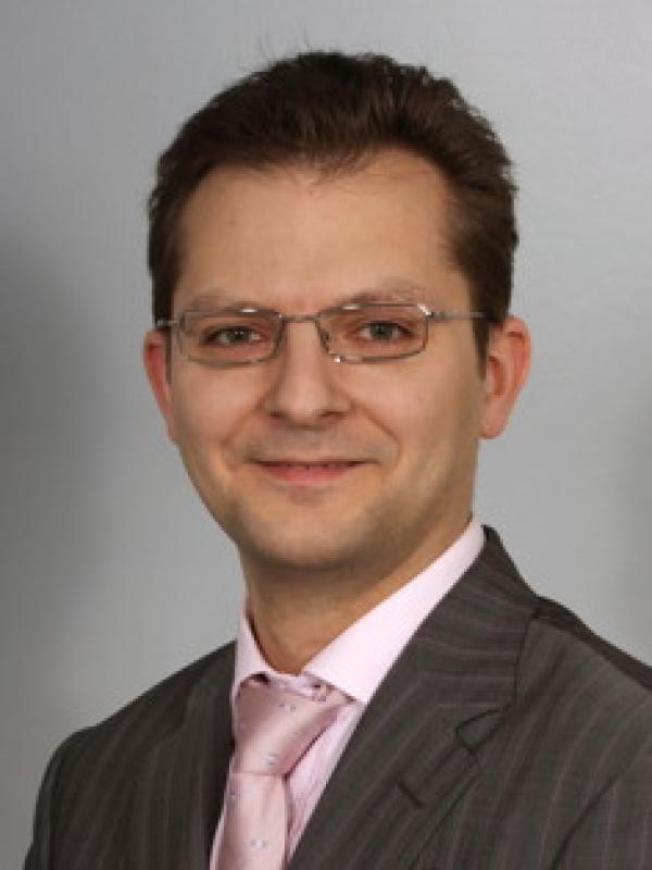 Maxim Puchkov