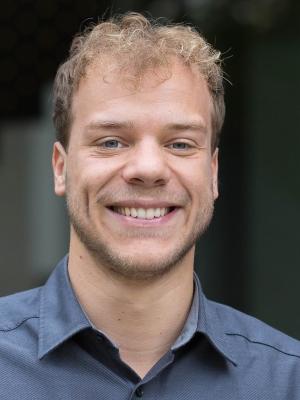 Jens Casper