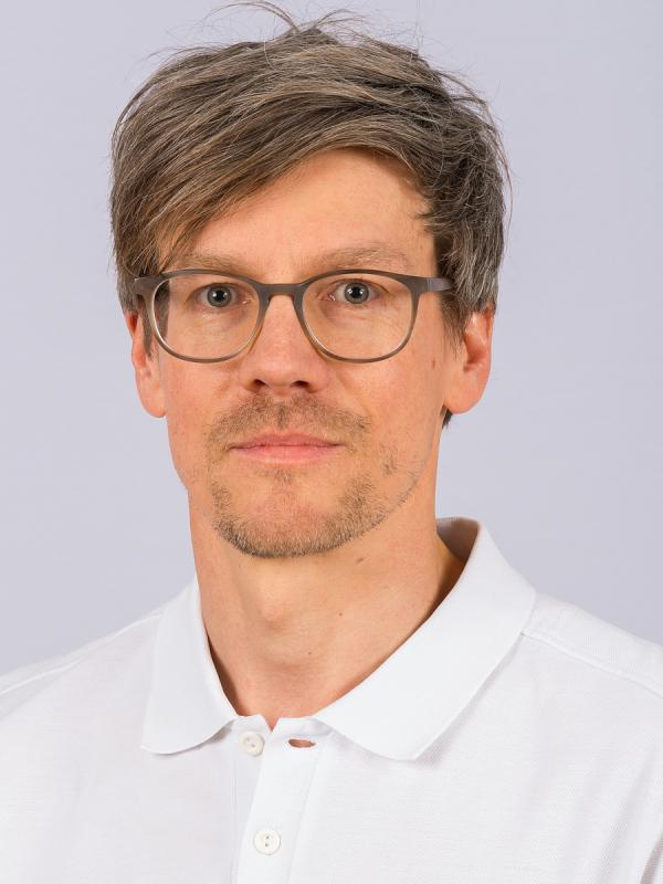 Sven Knecht