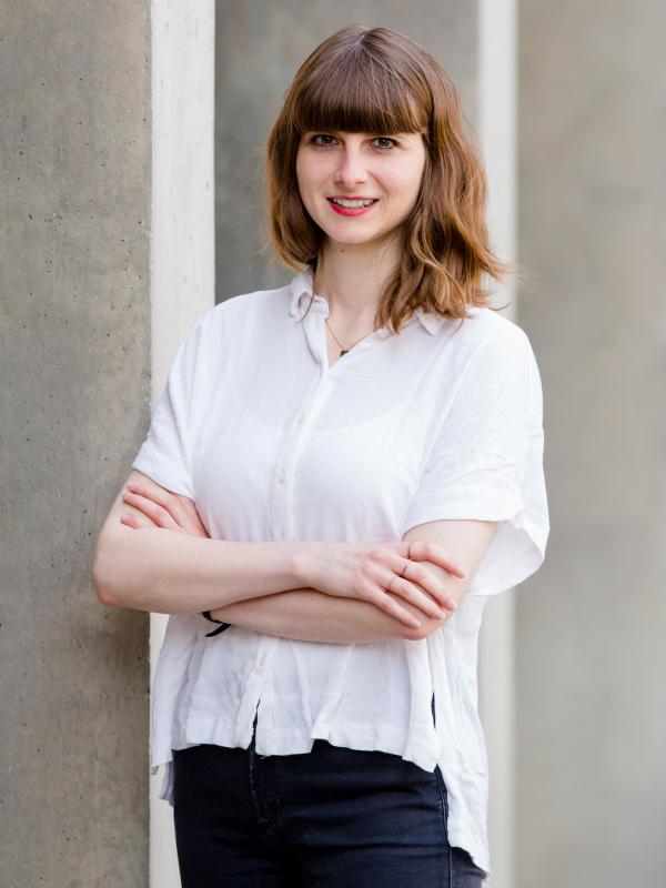 Sara Steffen