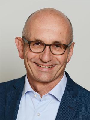 Prof. Dr. Georg Pfleiderer