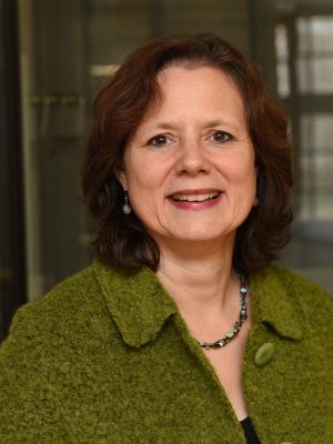 Prof. Dr. Ina Habermann