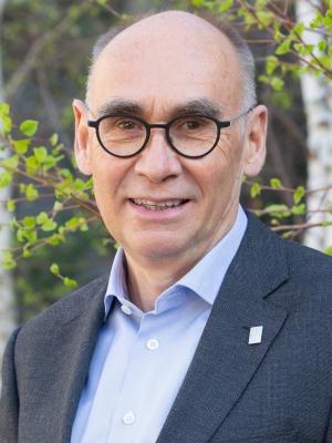 Prof. Dr. Kurt Hersberger