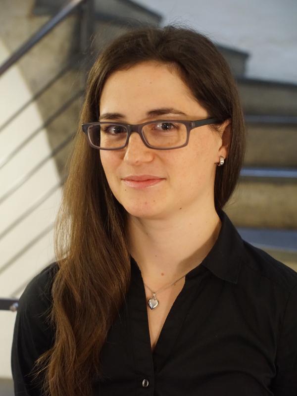 Beatrice Hofmann-Wiggenhauser