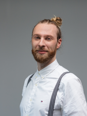 Emanuel Welinder