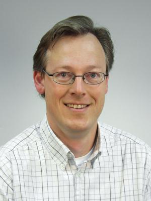 PD Dr. Oliver Schwardt
