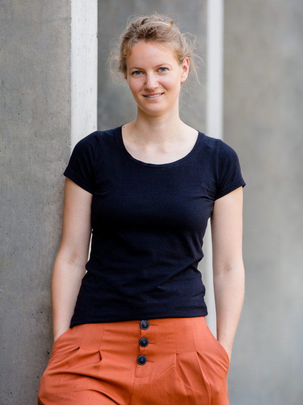 Alexandra Wedl