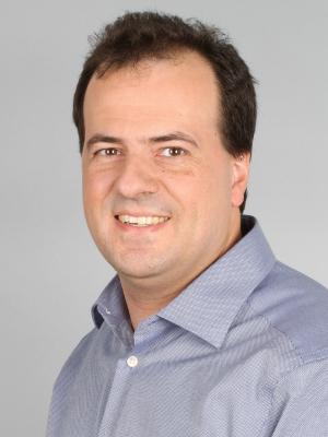 Prof. Dr. Daniel Ricklin