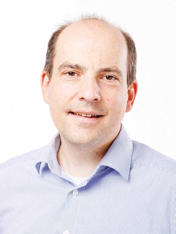 Florian Ruhland
