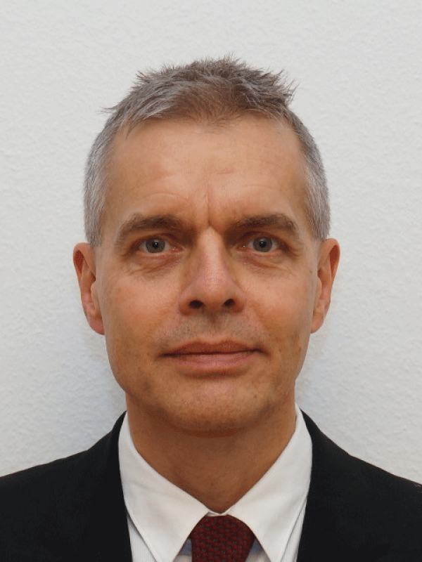 Christian Tschudin