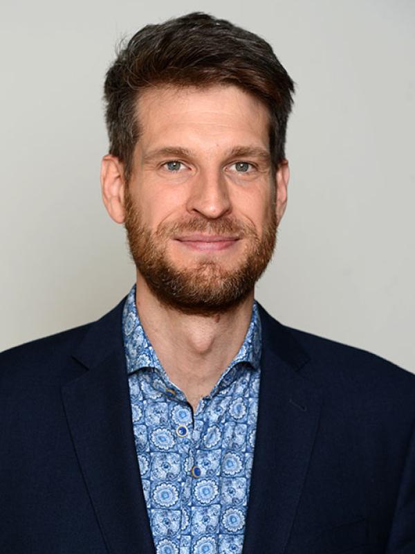 Jens Köhrsen