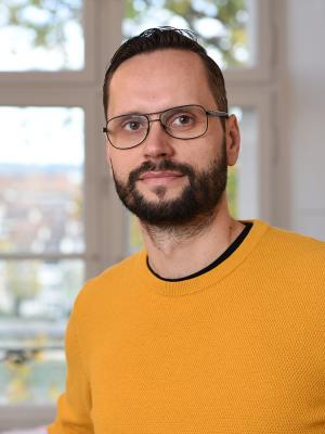 Dr. Daniel Kunzelmann