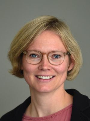 Dr. Marianne Mathys