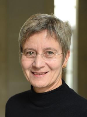 Dr. Marina Coray