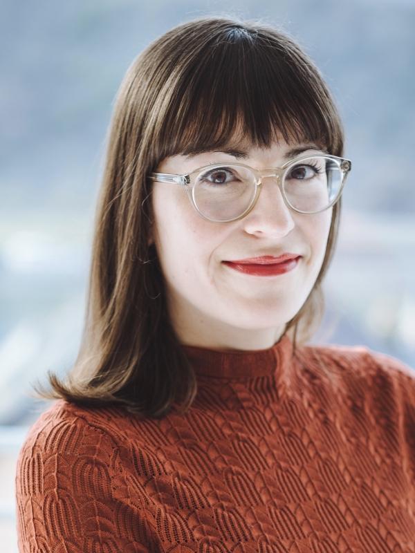Carolin Amlinger