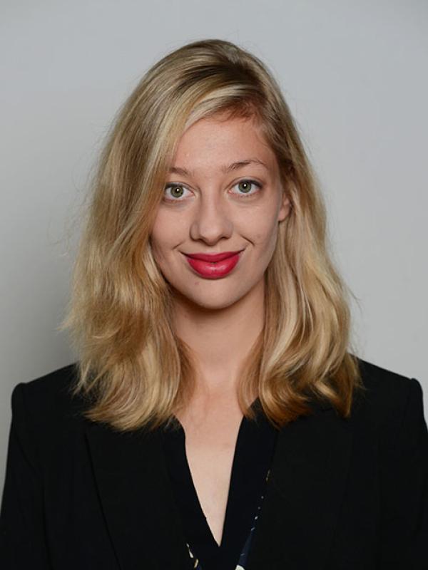 Delphine Naomi Conzelmann