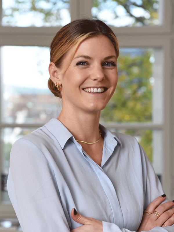 Darja Schildknecht