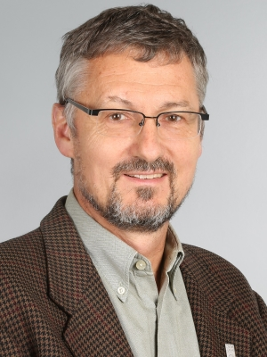 Prof. Dr. Matthias Hamburger
