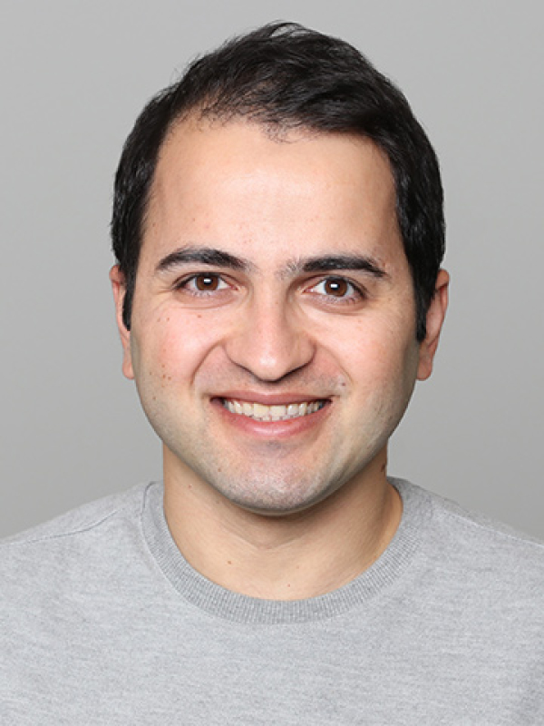 Ali Darudi