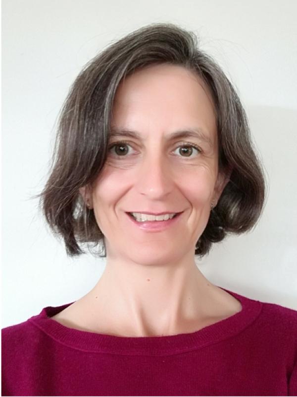 Claudia Weidensteiner