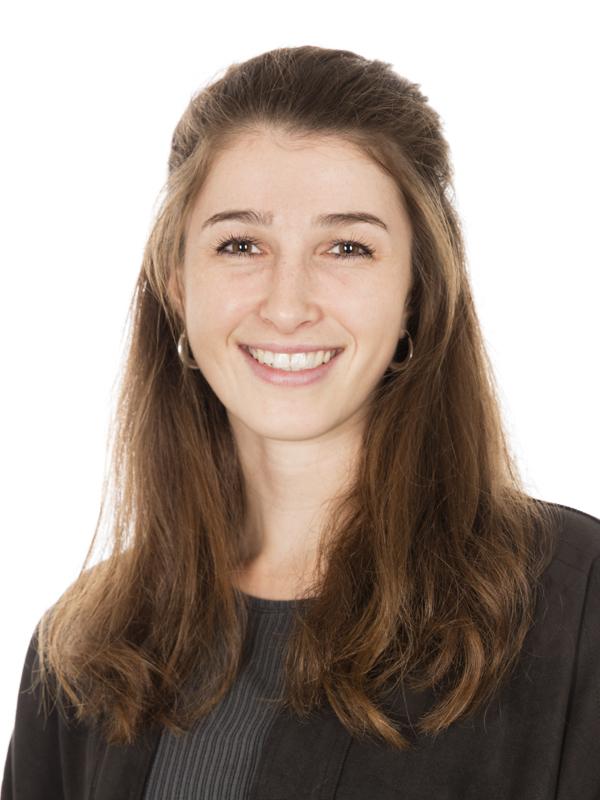 Vivien Hohberg