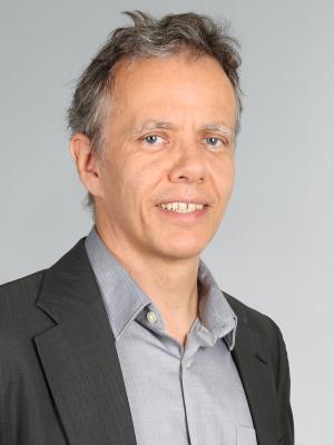 Prof. Dr. Alex Odermatt