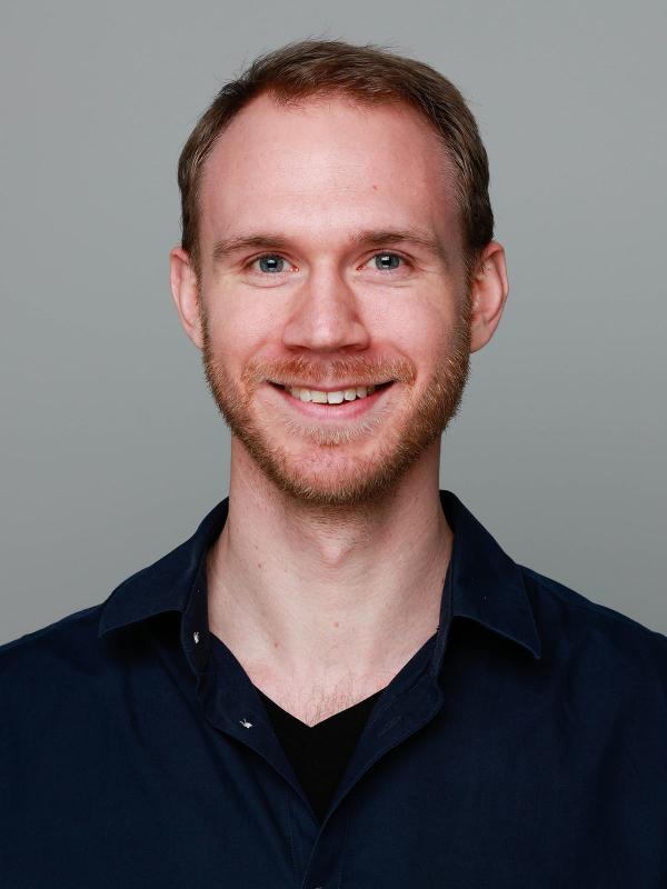 Simon Veitz
