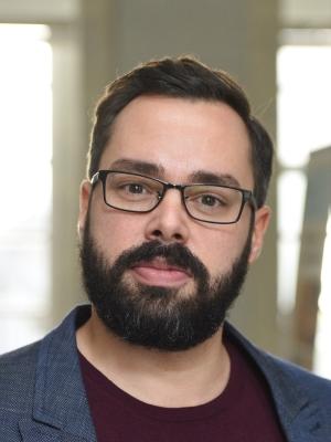 Dr. Christian Guerra