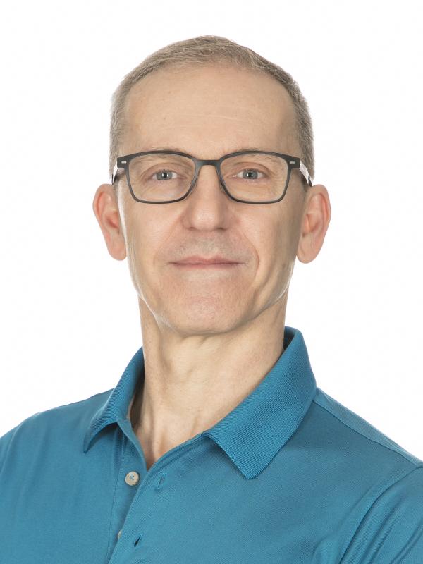 Christian Rosenberger