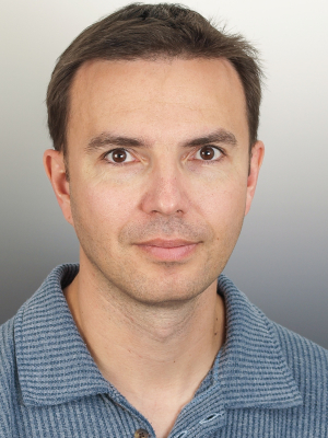 Prof. Dr. Daniel Bodmer