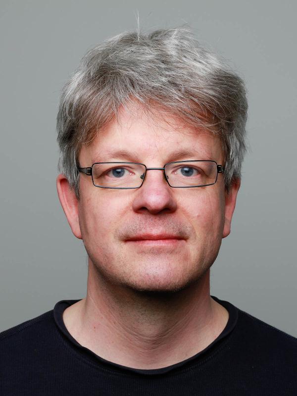 Thomas Zehrt