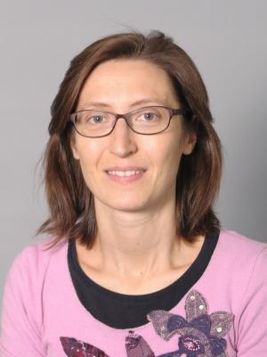Prof. Dr. Ilaria Zardo