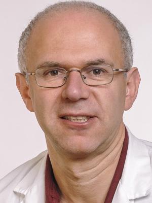 Prof. Dr. Marc Donath