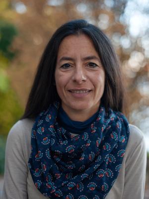Dr. Lorena Rizzo