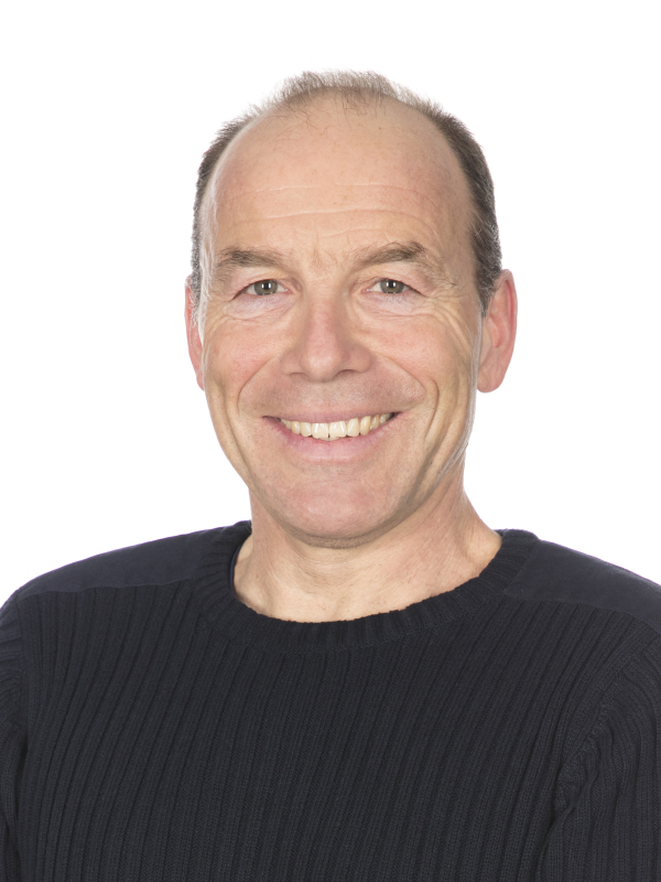 Christian Nyffenegger