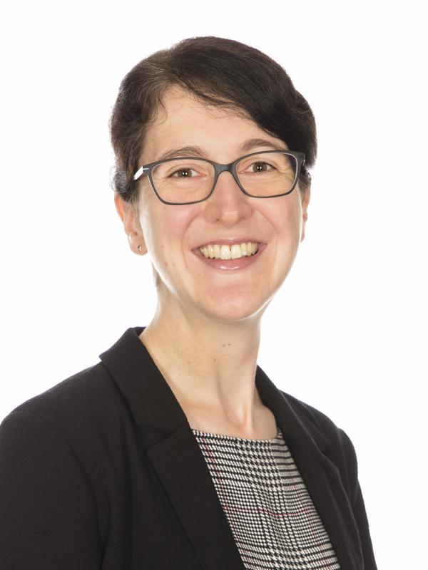 Julia Maria Kröpfl