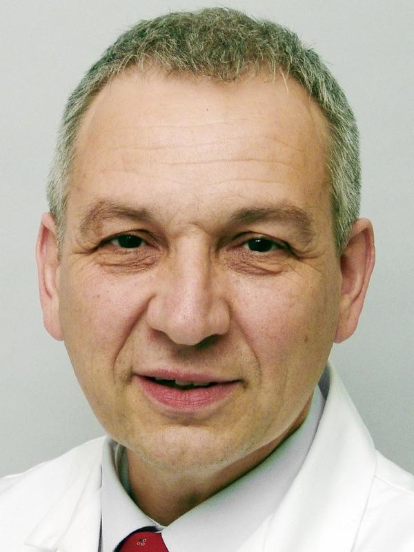 Niklaus F. Friederich