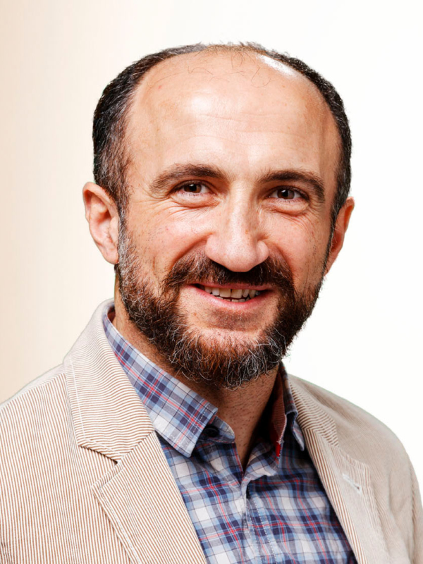 Serdar Kandil