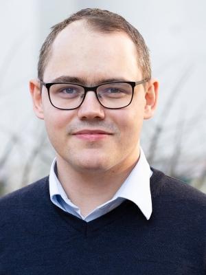 Dario Dörig