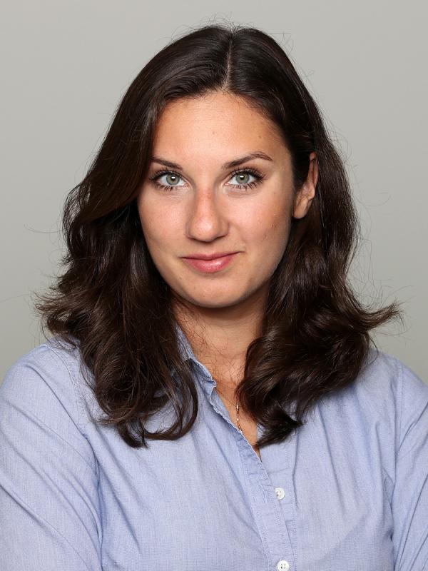 Marina Andrea Misev