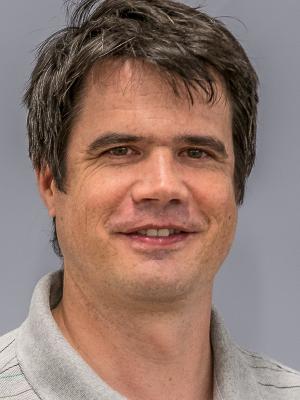 Prof. Dr. Jan Hendrik Niess