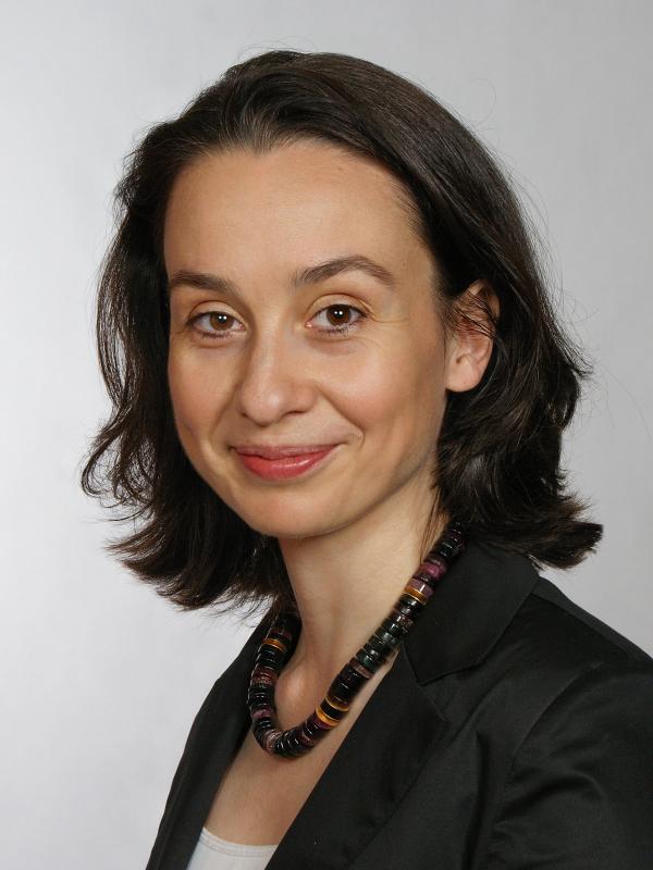 Corinne Widmer Lüchinger