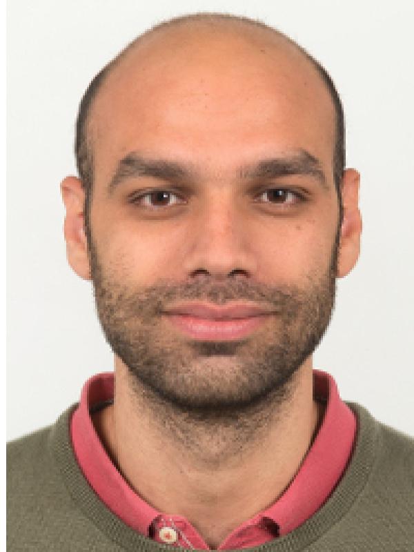Mohammad Khair Nahhas
