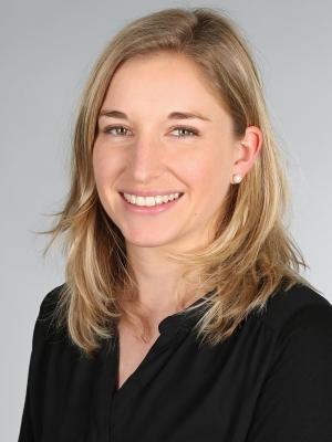 Melanie Sophia Haag